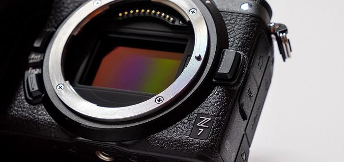 Nikon анонсировала две новые камеры — Z6 и Z7