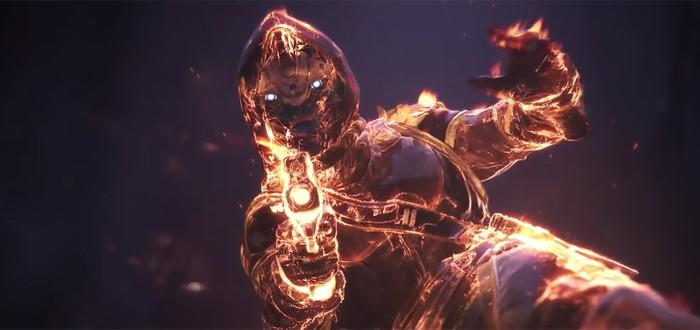 """Новый синематик Destiny 2: Forsaken  — """"Последний бой стрелка"""""""