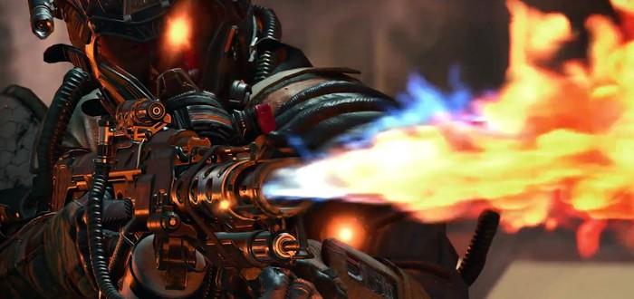 Официальный трейлер PC-версии Call of Duty: Black Ops 4