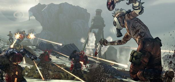 Рэнди Питчфорд намекает на новое DLC для Borderlands 2