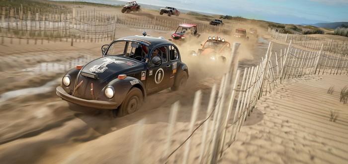Kotaku: Системные требования Forza Horizon 4 ниже, чем у Forza Horizon 3