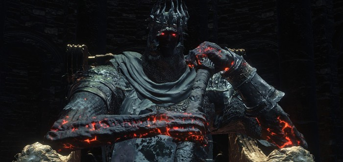 Для Dark Souls 3 вышел мод, позволяющий стать любым боссом или врагом