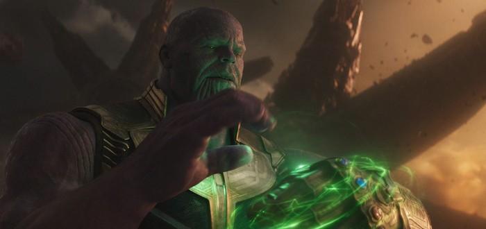 Фанаты считают, что Доктор Стрэндж проклял Камень Времени для победы над Таносом