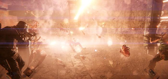 Gamescom 2018: 12 минут геймплея кооперативного триллера GTFO