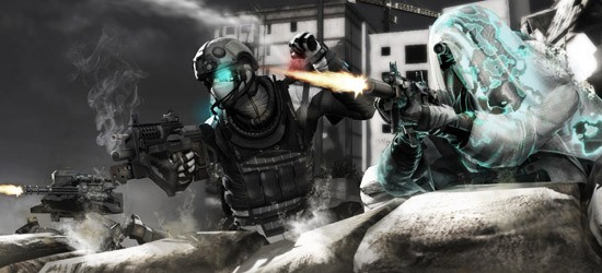 Факты Ghost Recon: Future Soldier