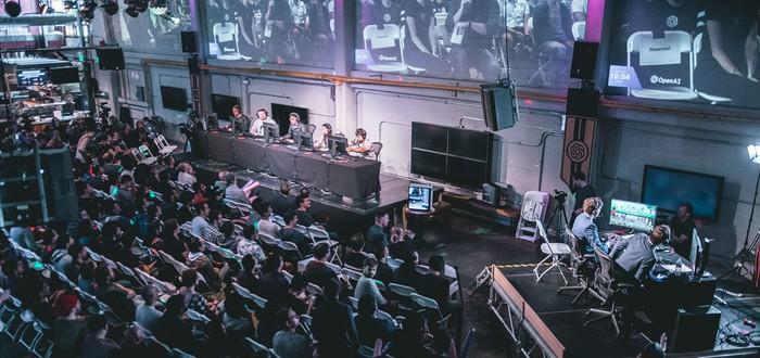 Профессионалы Dota 2 обыграли ИИ Илона Маска