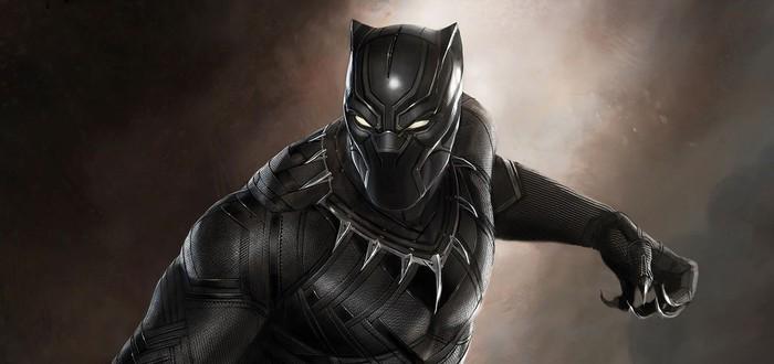 Фанаты перевели текст на костюме Черной Пантеры, и это мило