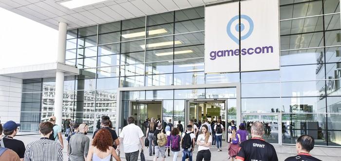 Gamescom 2018 установил новый рекорд посещаемости