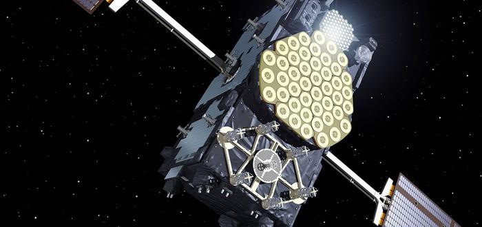 Слух: Британия планирует запустить собственную систему спутниковой навигации