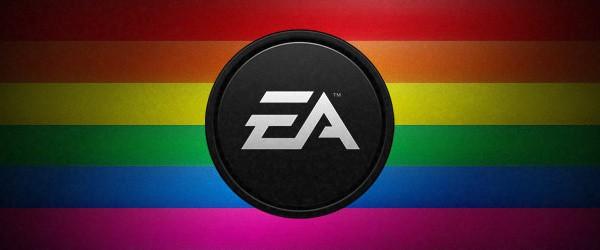 EA поддержали выставку GaymerCon