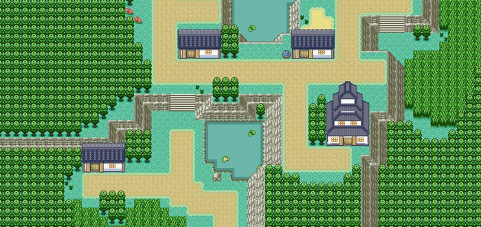 Nintendo требует закрыть инструмент для создания фанатских игр Pokémon