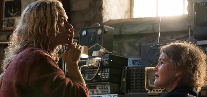 Сиквелы фильмов A Quiet Place и Top Gun выйдут в 2020 году