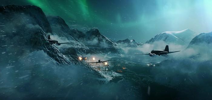 Релиз Battlefield 5 перенесен на 20 ноября