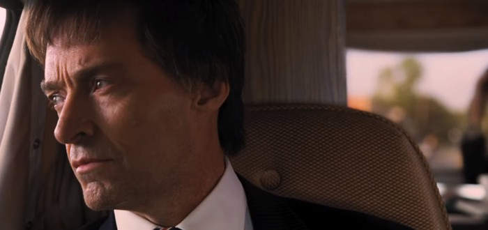 Хью Джекман борется за пост президента в трейлере The Front Runner