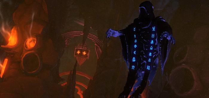 18 минут геймплея Underworld Ascendant с PAX West