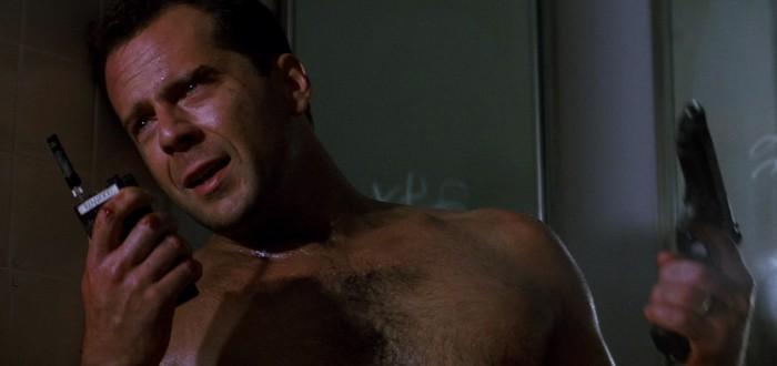 """McClane — официальное название шестого """"Крепкого орешка"""""""