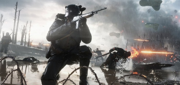EA проведёт раздачу Premium Pass для Battlefield 1