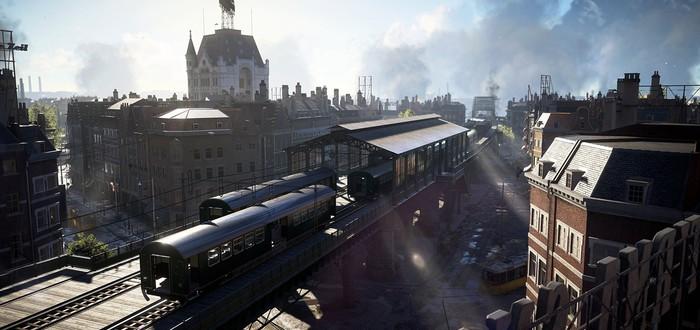 Предзагрузка открытой беты Battlefield V уже доступна на всех платформах