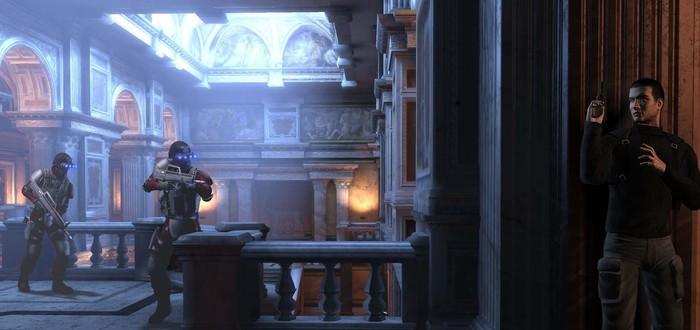 Слух: Ремастер Alpha Protocol — ролевой игры от Obsidian Entertainment