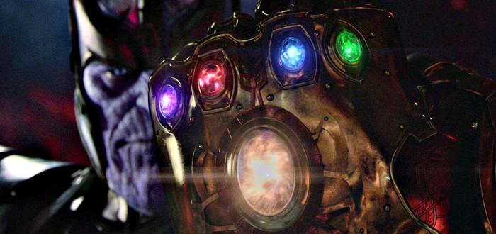 Фанат Marvel считает, что Один собрал все Камни Бесконечности до Таноса