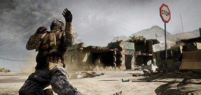 Бывший разработчик DICE опубликовал сценарий к Bad Company 3