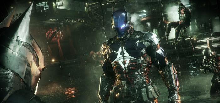 Бывшим разработчикам Batman: Arkham, Deus Ex и Far Cry 4 поможет издательство 505 Games