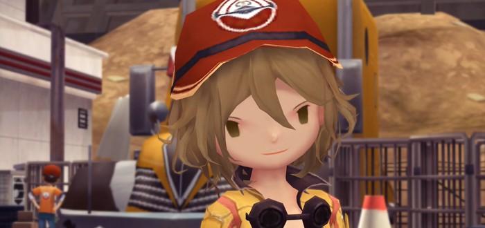 Final Fantasy XV Pocket Edition выйдет на современных консолях