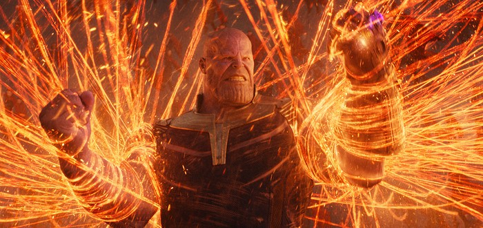 """Детская книга объяснила, как Тор мог победить Таноса в """"Войне бесконечности"""""""