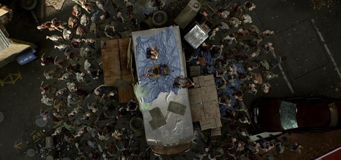 Перестрелки в переулках — новый геймплей Overkill's The Walking Dead