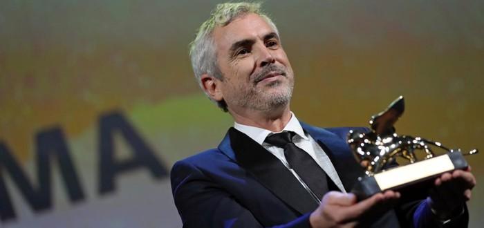 Триумф Альфонсо Куарона и другие результаты Венецианского кинофестиваля