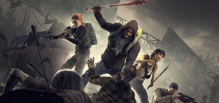 В Overkill's The Walking Dead не будет микротранзакций