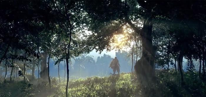 TGS 2018: Первый трейлер Project Awakening