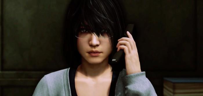 TGS 2018: Анонс и трейлер Judge Eyes от разработчиков Yakuza