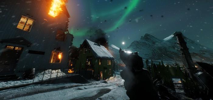 Чат Battlefield V блокирует слова DLC и Titanfall