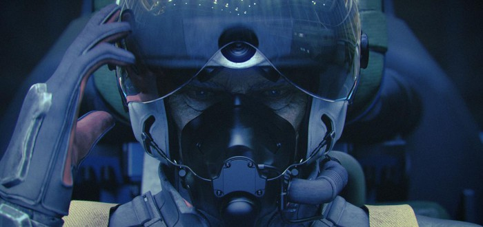 TGS 2018: Новый трейлер Ace Combat 7: Skies Unknown