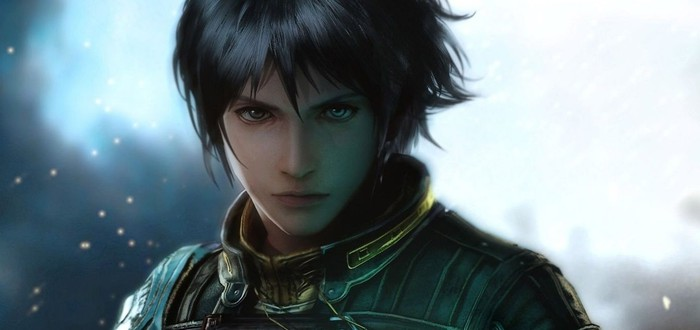 Ремастер ролевой игры The Last Remnant выйдет на PS4
