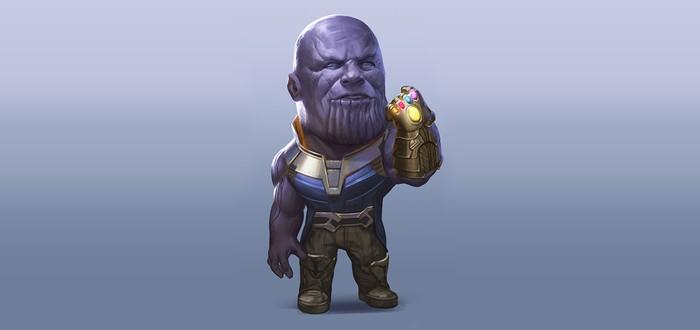 """Молчаливый Боб назвал Таноса """"героем"""""""