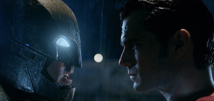 """Авторы фильма """"Бэтмен против Супермена"""" не понимают реакции на Марту"""