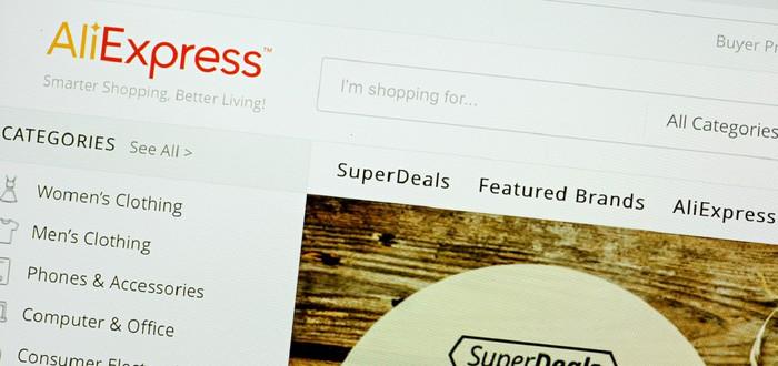 "Alibaba, Mail.ru и ""МегаФон"" объединятся в AliExpress Russia"