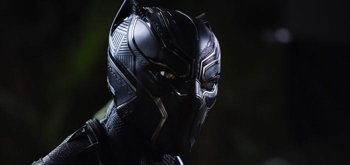 """Disney предложил киноакадемикам номинировать """"Чёрную пантеру"""" на 16 премий """"Оскар"""""""