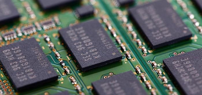 Память RAM может подешеветь из-за дефицита процессоров Intel