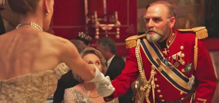Новый трейлер The Romanoffs — сериала о потомках русской царской семьи