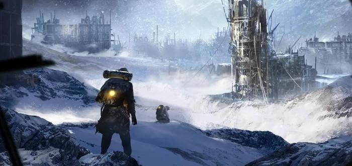 Новый сценарий для Frostpunk выйдет до конца сентября