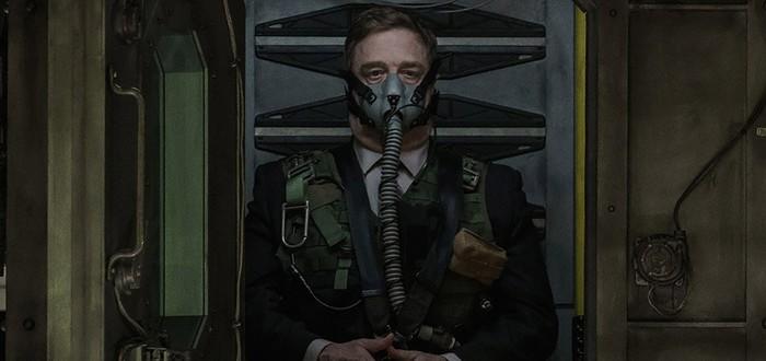 Дебютный трейлер антиутопического фильма Captive State