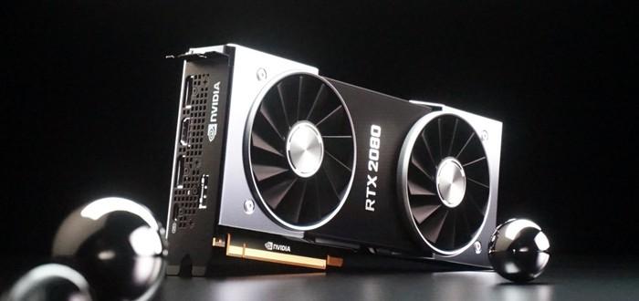 Еще девять игр будут поддерживать технологию DLSS в Nvidia RTX