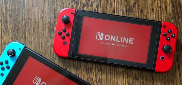 Nintendo Switch Online потребует еженедельную проверку через интернет