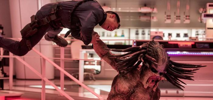 """Box Office: """"Хищник"""" ужасно стартовал в домашнем прокате"""