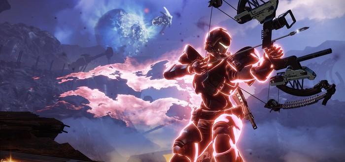 На прохождение нового рейда в Destiny 2 понадобилось девятнадцать часов