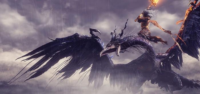 Фанат Dark Souls 3 потратил 200 часов на возвращение вырезанных эпитафий