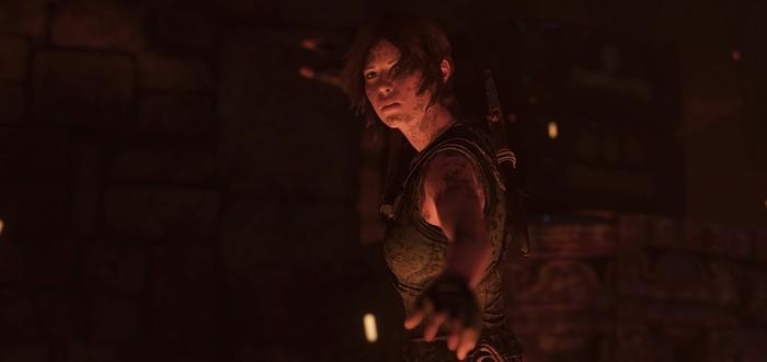 Фотографические каникулы Лары Крофт в Shadow of the Tomb Raider